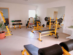 Sportpension Wagner Fitness